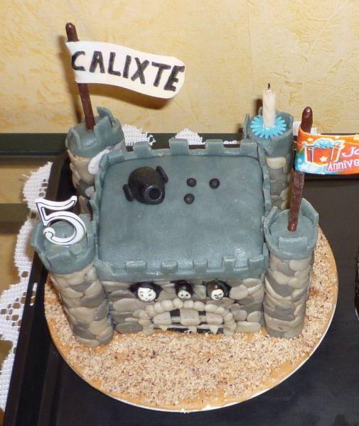 Gateau Yaourt Cake Junior